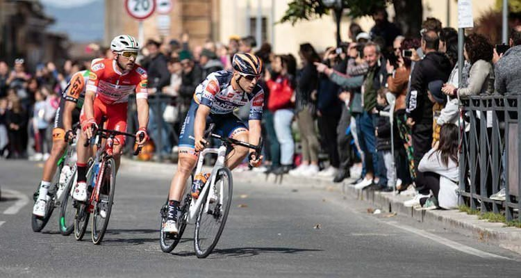 Fotografia sportiva di Maura Cesolini