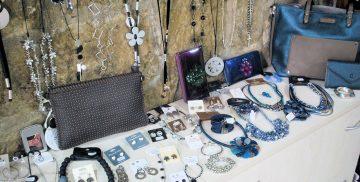 collane, orecchini e bracciali di Rob Bijoux