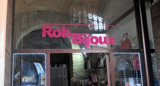 Rob Bijoux Abbigliamento e accessori