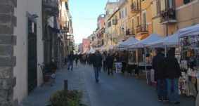 25 aprile 2019 – Fiera di San Marco a Campagnano