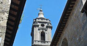 Chiesa San Giovanni Battista a Campagnano