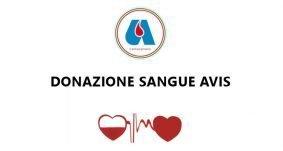 Domenica 4 Ottobre 2020 – Donazione AVIS Campagnano