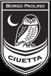 stemma della contrada La Ciuetta