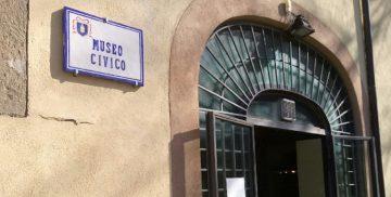 museo civico archeologico di campagnano