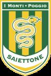 stemma della contrada del Saiettone
