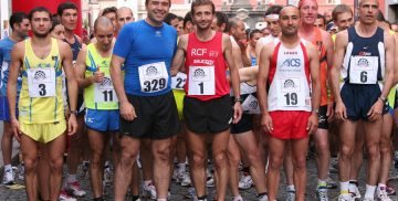 Vallelunga Race