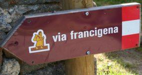 La Via Francigena e la tappa di Campagnano