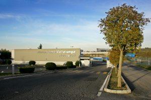 Autodromo di Vallelunga