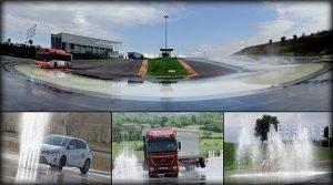 Centro Guida Sicura dell'Autodromo di Vallelunga