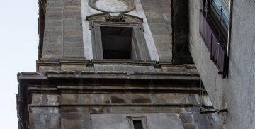 torre campanaria san giovanni battista