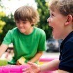 2 giugno - Festa d'estate per tutti i bambini