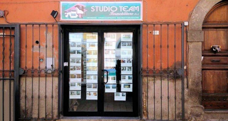 agenzia immobiliare Campagnano di Roma