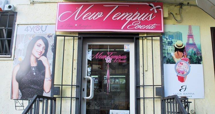 New Tempus Eventi di Flavia Mazzaferri
