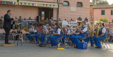 Banda Musicale Iris a Campagnano di Roma