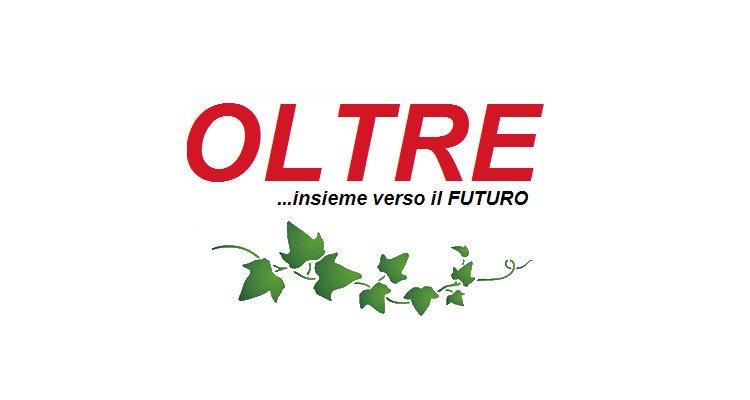 Logo di Associazione Oltre