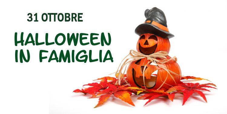 Festa di Halloween a Campagnano di Roma