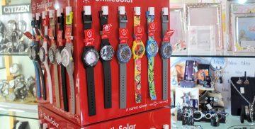 Orologi Smile Solar in vendita presso Gioielleria Brior a Campagnano