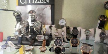 Orologi Citizen in vendita presso Gioielleria Brior a Campagnano