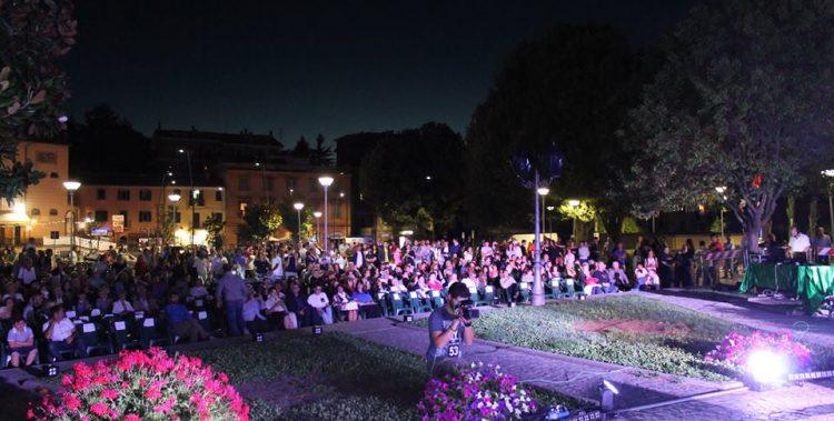 Funny Festival 2017 a Campagnano di Roma