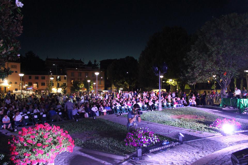 Funny Festival a Campagnano di Roma