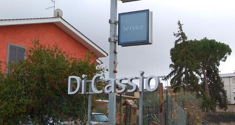 Autofficina Romolo di Cassio a Campagnano di Roma