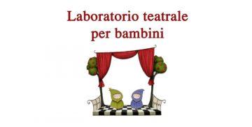 Laboratori di teatro per bambini in età scolare a Campagnano di Roma