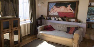 Il bed and breakfast gestito dall