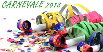 Carnevale a Campagnano di Roma