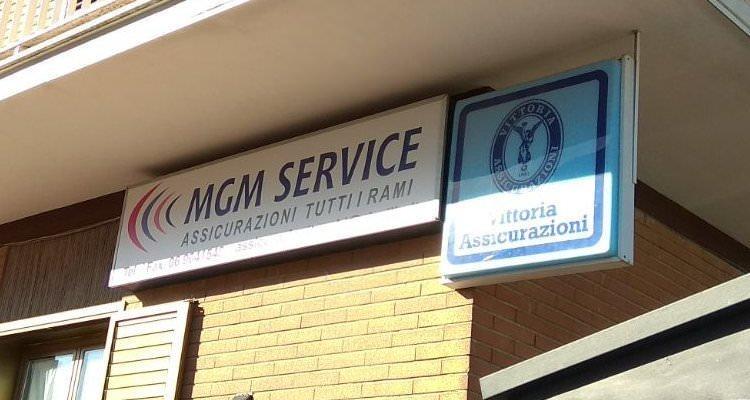 Agenzia di assicurazioni MGM Service a Campagnano di Roma