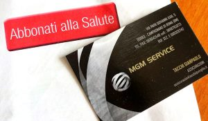 Promozione su assicurazione salute di MGM Assicurazioni Tacchi a Campagnano di Roma