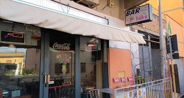 Il Bar del Pellegrino a Campagnano di Roma