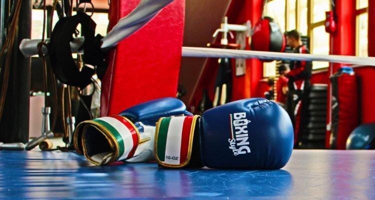 ASD Campagnano Boxing Team di Michele Carpinelli a Campagnano di Roma