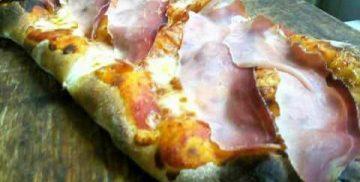 Pizzeria Il Gusto della Pizza a Campagnano di Roma