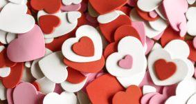 Tante idee per festeggiare insieme San Valentino