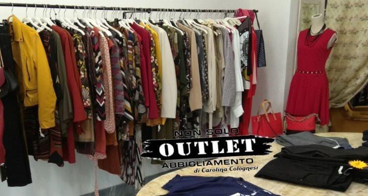 Non Solo Oulet - Abbigliamento a Campagnano di Roma