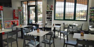 Bar Gran Caffè 19 a Campagnano