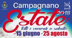 Campagnano Estate 2018