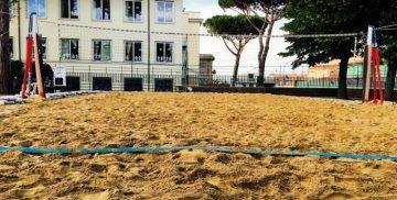 Beach Volley a Campagnano