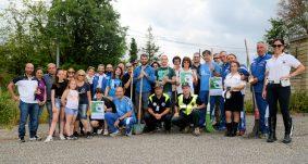 Le foto della giornata contro l'abbandono dei rifiuti