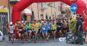 Le foto della Campagnano Vallelunga Race 2018