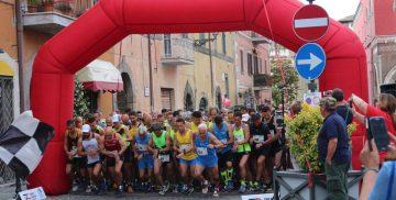 Campagnano Vallelunga Race 2018