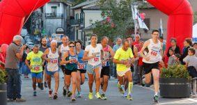28 agosto 2018 – Staffetta Campagnanese a Squadre 3 x 1000