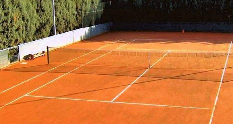 ASD Arcobaleno tennis a Campagnano di Roma