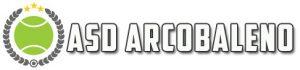 logo dell'ASD Arcobaleno tennis