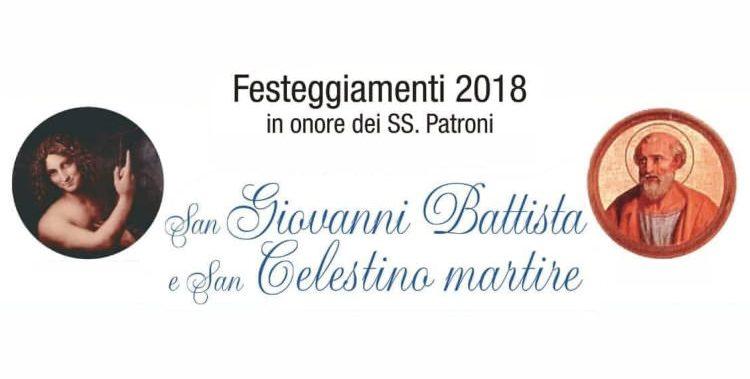 Festa dei Santi Patroni di Campagnano di Roma 2018