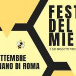 15 settembre 2018 - Festa del Miele a Campagnano