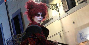 Festa dei Patroni 2018 a Campagnano di Roma - Spettacolo Alice in Wonderland della Compagnia Teatrale Accademia Creativa