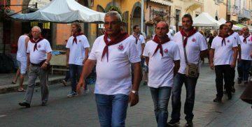 Festa dei Patroni 2018 a Campagnano di Roma