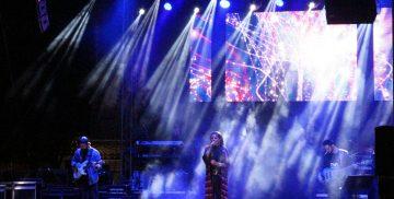 Festa dei Patroni 2018 a Campagnano di Roma - Mietta in concerto