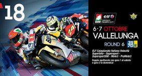 6-7 ottobre 2018 – Superbike a Vallelunga